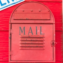 home-red mailbox mailworks direct mail